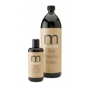 Mantra Deep Moisturizing Emulsion